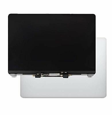 $379.99 • Buy For MacBook Pro A2338 M1 2020 EMC 3578 LCD Display Screen Full Assembly Silver