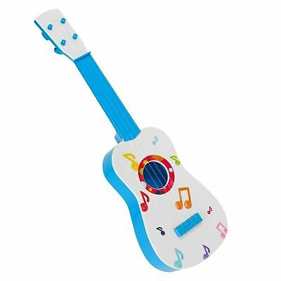 £10.99 • Buy Childrens Kids Wooden Acoustic Guitar Musical Instrument Child Toy Gift Blue
