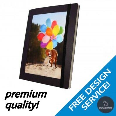 £12.99 • Buy Your Photo Softback Printed Personalised Diary Any Date & Name, A5 Size