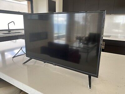 AU65 • Buy JVL 32 Inch High Definition TV - Great Condition With Remote & HDMI Cable