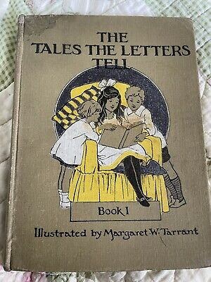 £6.99 • Buy The Tales The Letters Tell Book 1, Margaret W. Tarrant 1945