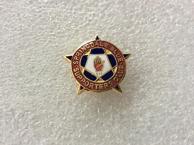 £18 • Buy Linfield Supporters Club Badge