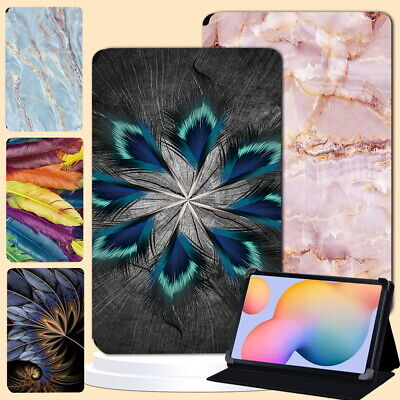 £5.96 • Buy Leather Stand Cover Case For Samsung Galaxy Tab 2/Tab 3/Tab 4 7.0'' 10.1'' + Pen