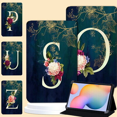 £3.96 • Buy Leather Stand Cover Case For Samsung Galaxy Tab 2/Tab 3/Tab 4 7.0'' 10.1'+Stylus