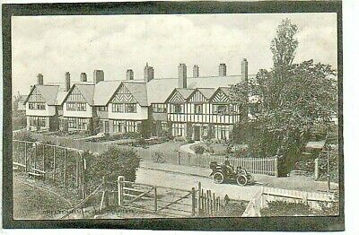 £6.95 • Buy Cheshire Wirral  . Parkgate Cheltenham Place Posted  1905