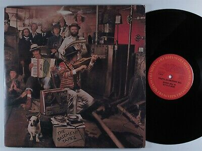 £5.81 • Buy BOB DYLAN/THE BAND The Basement Tapes COLUMBIA 2XLP Gatefold >>