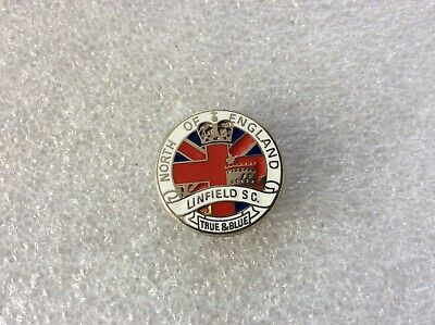 £10 • Buy Linfield North Of England Supporters Club Badge
