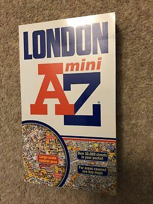 £1.30 • Buy A - Z Street Map Of London, Paperback Book, 2009, Good Condition
