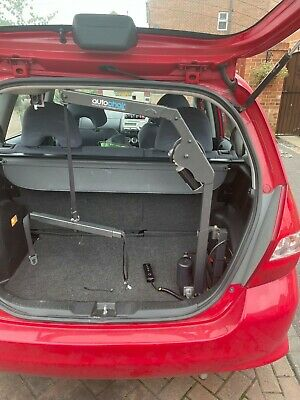 £150 • Buy Mobility Scooter Hoist, to Fit Honda Jazz