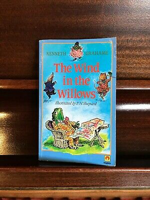 £1.99 • Buy The Wind In The Willows By Kenneth Grahame 1988 Paperback, E H Shepard Illustra.