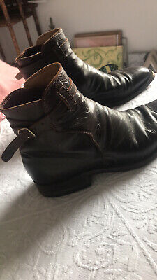 AU100 • Buy RM Williams Stockman Buckle Boot, Size AU 7H Made In Australia