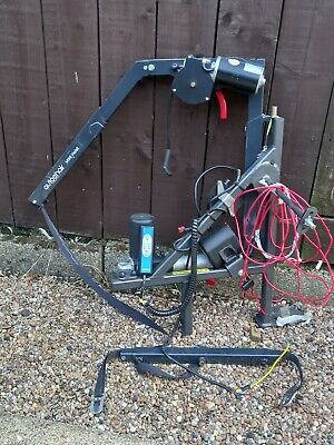 £150 • Buy Mobility Scooter Hoist