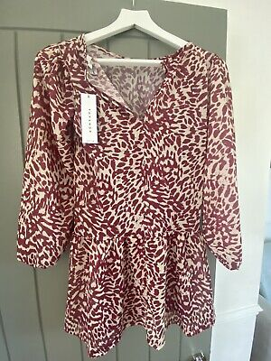 £5 • Buy Topshop Dress Brand New With Tag Size 4