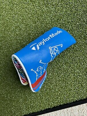 £27.55 • Buy Taylormade 19 PGA Championship Putter Headcover. Blade Head Cover. New. Limited