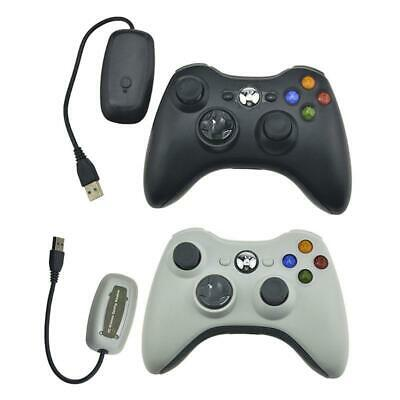 AU31.57 • Buy 2.4G Wireless Bluetooth-compatible Gamepad For Xbox360 Console Controller