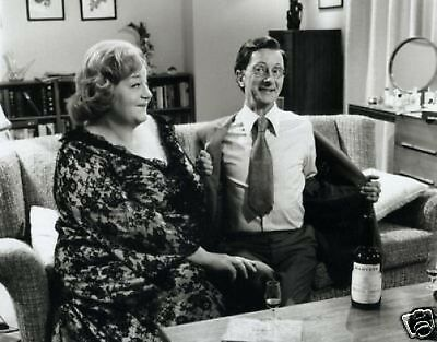 £5.99 • Buy Hattie Jacques Charles Hawtrey  Carry On 10x8 Photo