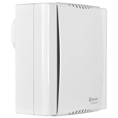 £50.19 • Buy Xpelair Premier DX200 Centrifugal Condensation Control Extractor Fan (91013AW)