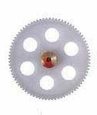 £4.98 • Buy Syma S006 S006G Alloy Shark RC Helicopter Low Cog Gear  UK