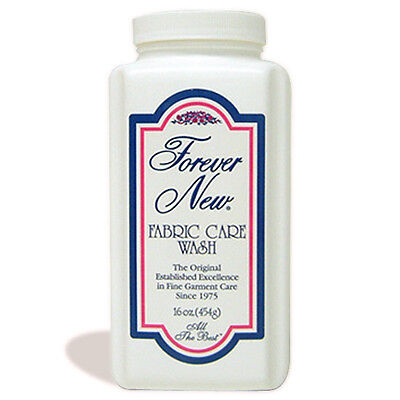 AU12.92 • Buy Forever New Fabric Care Wash - 16 Oz.
