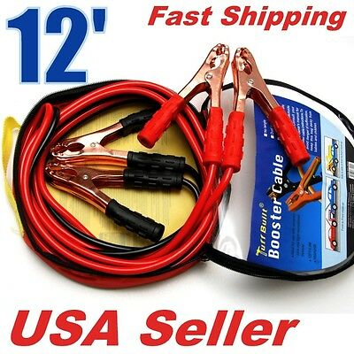 car battery jumping cable