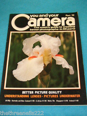 You And Your Camera #70 - Pictures Underwater • 4.99£
