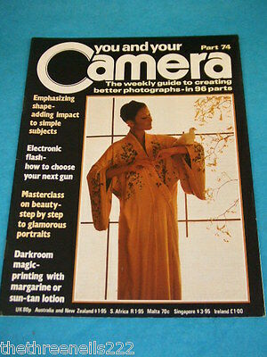 You And Your Camera #74 - Glamorous Portraits • 4.99£
