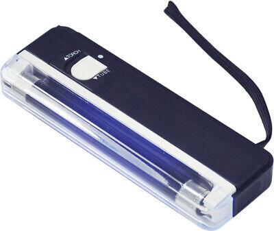 £3.95 • Buy Eagle Ultra Portable UV Bank Money Note Checker Detector With Torch #L112F