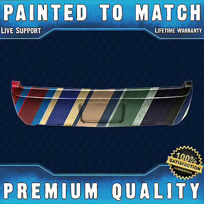 $430.99 • Buy NEW Painted To Match - Rear Bumper For 2005-2009 Ford Mustang V6 Base FO1100387