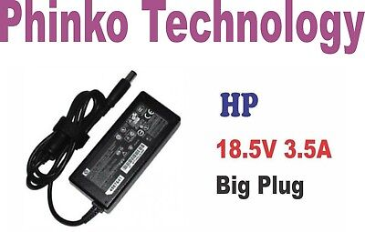 AU45 • Buy NEW Original Adapter Charger HP Elitebook 2540p 2730p 2740p