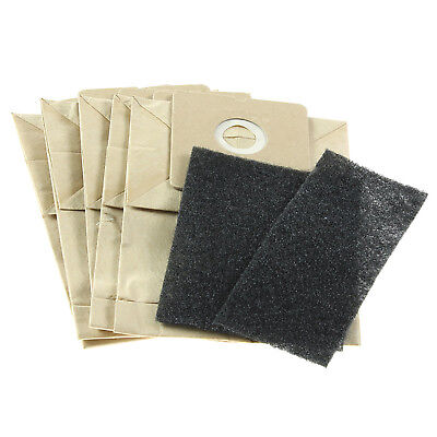 Goblin Ace Small Hole Vacuum Cleaner Hoover Dust Bags X 5 Pack • 3.99£