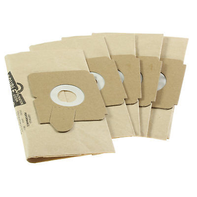 For Electrolux Vacuum Cleaner Hoover Dust Bags Tango Boss Late X 5 Pack • 4.29£