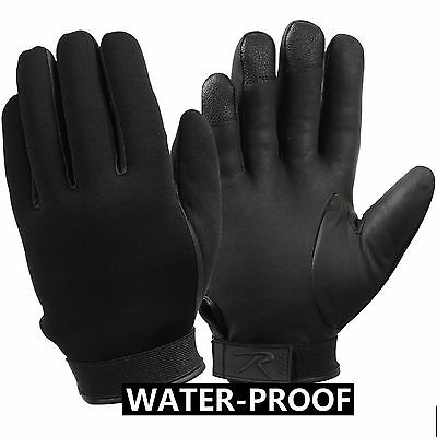 $23.99 • Buy Insulated Waterproof Cold Weather Gloves Winter Tactical Combat Duty By Rothco