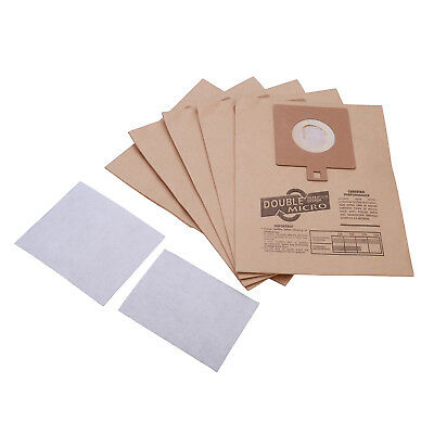 Electrolux Boss B3300 Vacuum Cleaner Hoover Dust Bags X5 Pack U59 E59 +Filters • 4.25£