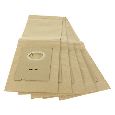 Electrolux Glider Series E34 Type Vacuum Cleaner Hoover Dust Bags X 5 Pack • 4.39£