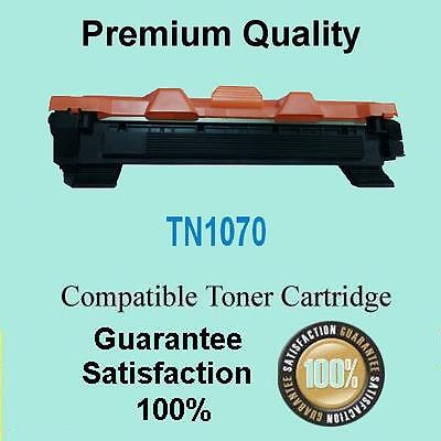 AU14.75 • Buy 1 X Compatible TN1070 For Brother HL 1110 DPC 1510 MFC 1810 HL 1210W 1500pgs