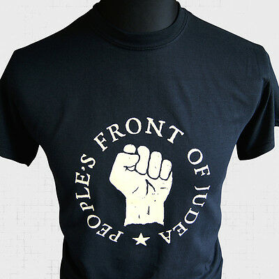 £10.99 • Buy Peoples Front Of Judea Life Of Brian T Shirt 80's Monty Python Joke Vintage Cool