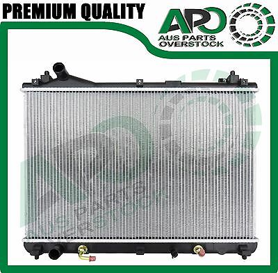 AU156.75 • Buy Premium Quality Radiator SUZUKI GRAND VITARA JB 2.0L/2.4L Auto Manual 8/2005-ON