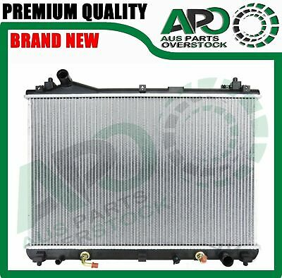 AU135 • Buy Premium Quality Radiator SUZUKI GRAND VITARA JB 2.7L V6 Auto Manual 8/2005-ON