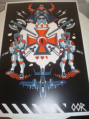 $7.99 • Buy Transformers / Star Wars / Zelda / GI Joe Mashup Poster Print