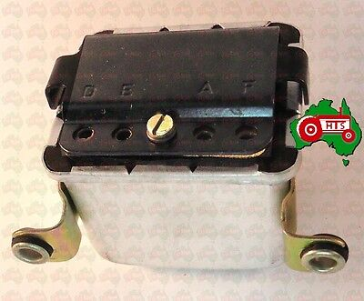 AU63.90 • Buy Tractor Voltage Regulator Control Box 12v Chamberlain Early MK 2, 9G