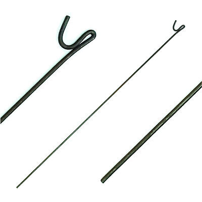 £206.91 • Buy 100 METAL STEEL FENCING PINS ROAD PINS STAKES POSTS 1.25m For Temporary Fencing