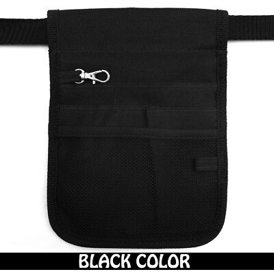 AU8.25 • Buy Nurse Vet  Physio Teacher Medical Professions Waist Pouch - Black Color