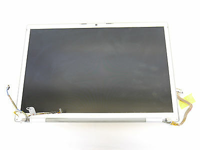 $43.88 • Buy USED LCD LED Assembly Screen Display For MacBook Pro 15  A1260 2008 A1226 2007