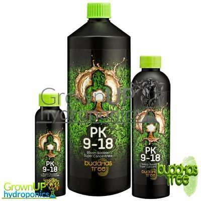 Buddhas Tree - PK 9-18 - Ultimate Boost - Add Up To 40% Yield • 18.99£