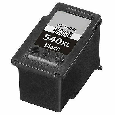 £14.95 • Buy Canon PG540XL Black Remanufactured Ink Cartridge For PIXMA MG3550 Printer