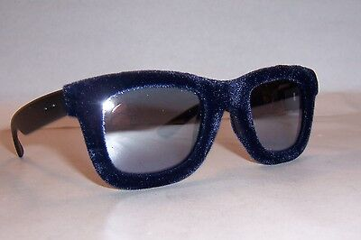 9dc05a9f7487 New Italia Independent Sunglasses 090vis I-vis 021 Blue Authentic 090 •  159.99