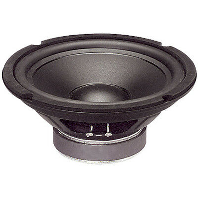 $ CDN41.55 • Buy Goldwood GW-8028 8  Butyl Surround Woofer 8 Ohm