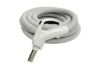 $174.95 • Buy 30' Or 35' Direct Connect Electric Central Vacuum Hose - Beam Nutone Vacuflo MD