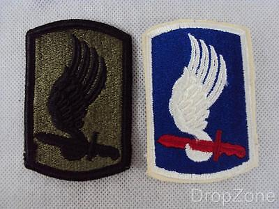 £5 • Buy US Army 173rd Airborne Insignia Division Patch / Cloth Badge