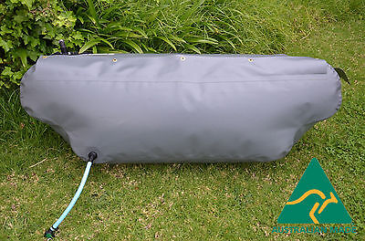 AU375.10 • Buy 280Ltrs Box Type Water Bladder Tank For 4wd And 4x4 Accessories -  DW 280 BW